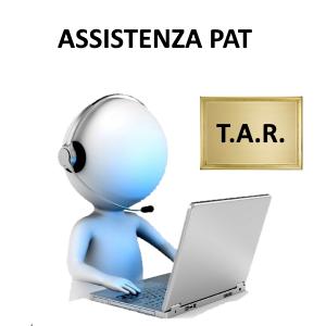 ASSISTENZA PAT