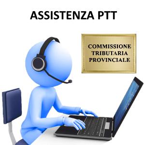 ASSISTENZA PTT