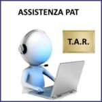 assistenza processo amministrativo telematico - PAT