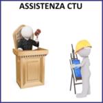 assistenza consulenti tecnici d'ufficio - CTU